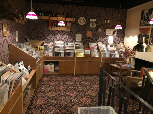 RecordCafeBradford